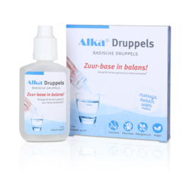 Alka® Basische Druppels