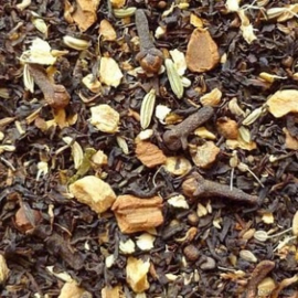 Black Spicy Chai Thee 75 gram