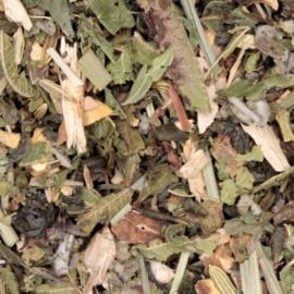 Verteren thee 75 gram