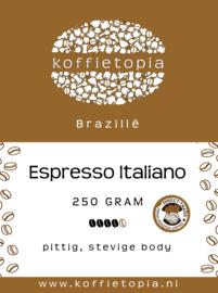 Espresso Italiano Koffie 250gr