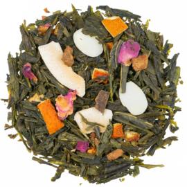 Ondersteboven thee 75 gram