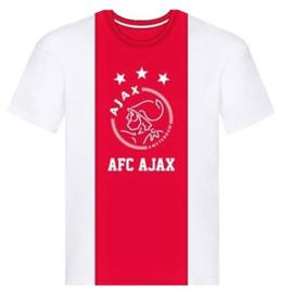 Ajax t-shirt, maat M