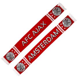 """Ajax sjaal """"AFC Ajax"""""""