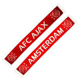 "Ajax sjaal ""Amsterdam"""