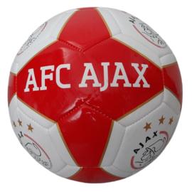 Ajax voetbal