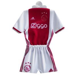 Ajax minikit 2020-2021