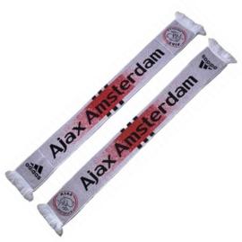 """Ajax sjaal """"biervakken"""""""