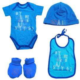 Ajax babypakket