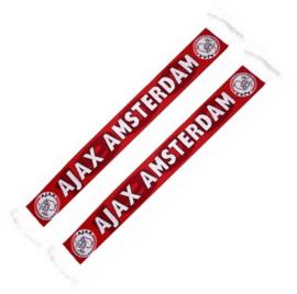 """Ajax sjaal """"1900"""""""