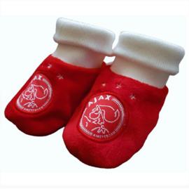 Ajax babyslofjes
