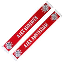 """Ajax sjaal """"Ajax vrouwen"""""""