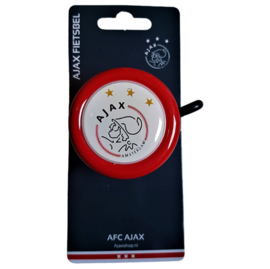Ajax fietsbel