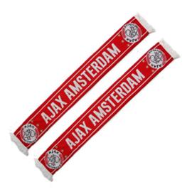 "Ajax sjaal ""Ajax Amsterdam"""