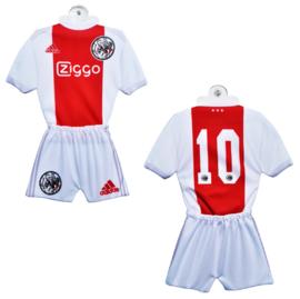 Ajax minikit 2021-2022