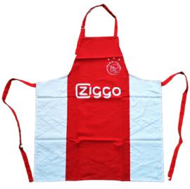Ajax keukenschort