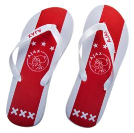 Ajax slippers, maat 43-44