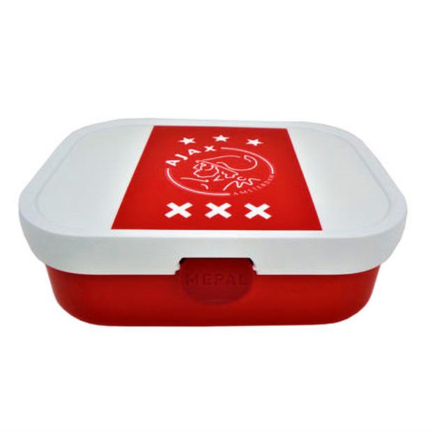 Ajax lunchbox / broodtrommel