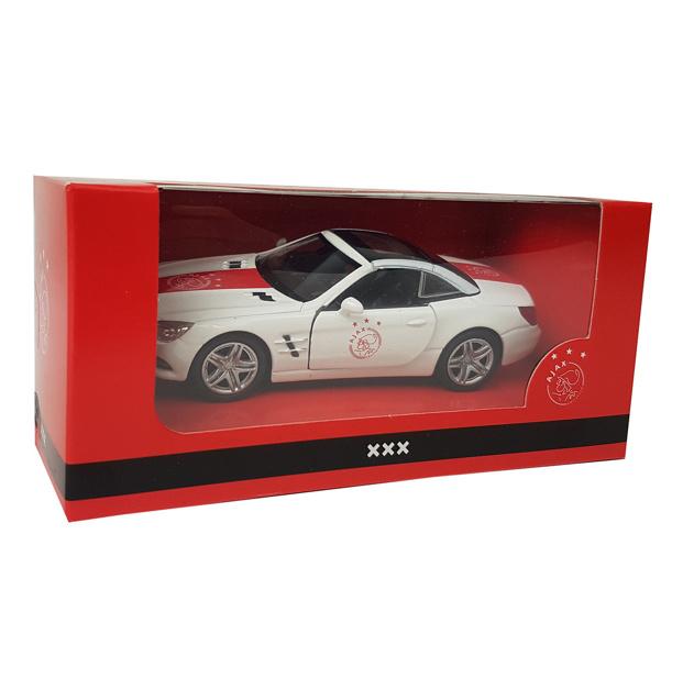 Ajax auto