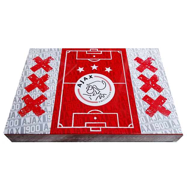 Ajax puzzel