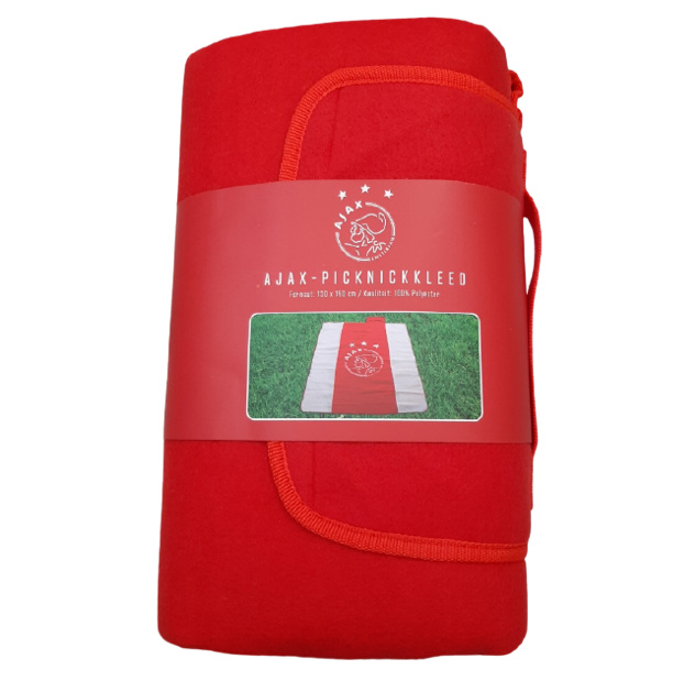 Ajax picknickkleed