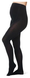NOPPIES MATERNITY TIGHTS COTTON BLAUW