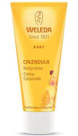 WELEDA BABY BODYCREME CALENDULA