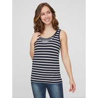 MAMA LICIOUS LEA ORG NELL YD TANK TOP NF 2PACK