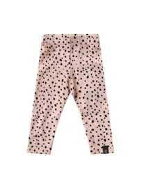 YOUR WICHES CHEETAH PINK LEGGING