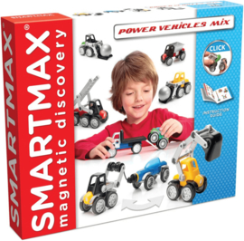 SMARTMAX  POWER VEHICLE