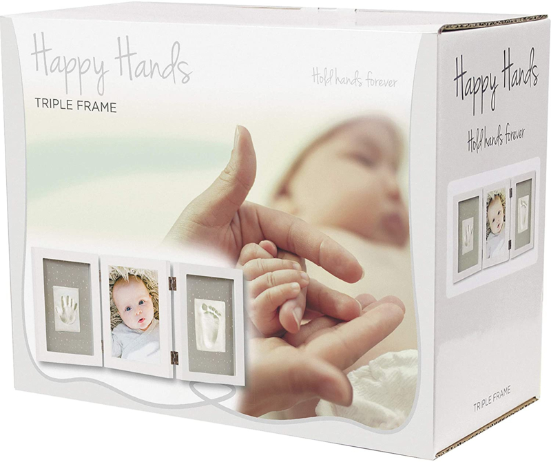 HAPPY HANDS TRIPLE FRAME
