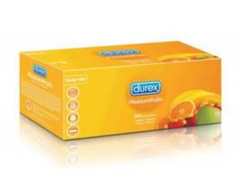 Fruit Mix - Durex Fruit Condoom - 144 stuks