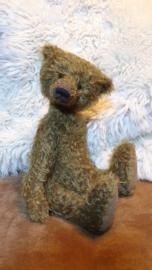 Handgemaakte teddybeer 31 cm