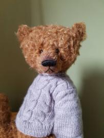 Handgemaakte teddyberen