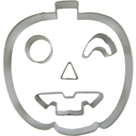 Wilton Pumpkin cookie cutter set/5