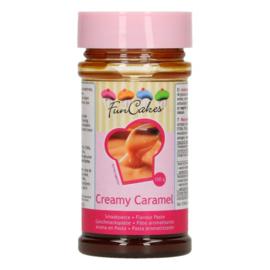 FunCakes | Smaakstof Creamy Caramel 100g