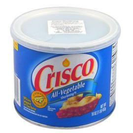 Crisco | Plantaardig Vet 450g