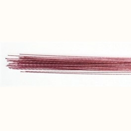 Culpitt | wires for sugar flowers Metallic Pink (