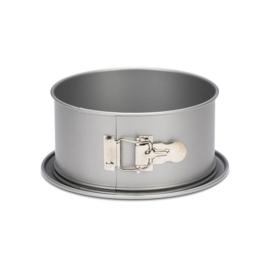 Patisse   22x9 Silver-top Springvorm hoge rand
