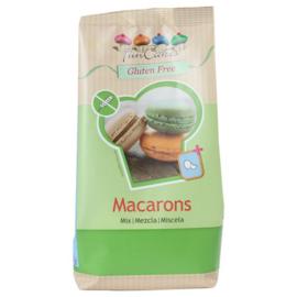 Funcakes | Mix voor Macarons glutenvrij 300g