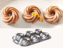 Nordic Ware | Bundtlette Heritage Pan (0,94L)