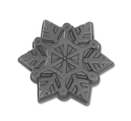 Nordic Ware | Bundt Snowflake Baking pan (1.4L)