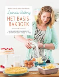 Laura's bakery Het basisboek   Laura Kieft