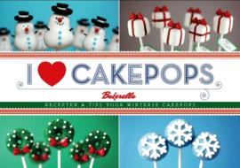 I love cakepops winter   Bakerella