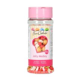 FunCakes   Sprinkle Medley Jolly 65g