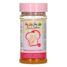 FunCakes | Smaakstof Mascarpone crème 100g