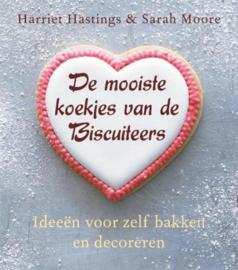De mooiste koekjes van de Biscuiteers   Harriet Hastings