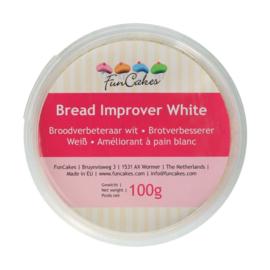 Funcakes | Broodverbeteraar wit 100g