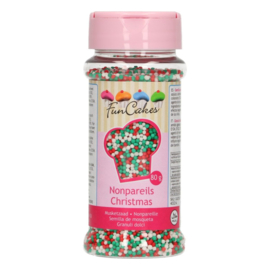 FunCakes | Musketzaad - Christmas 80Gr