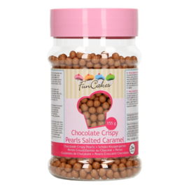 FunCakes   ChocoCrispy Pearls Salted Caramel