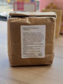 Molenmeel | Kastanje-walnootbroodmix